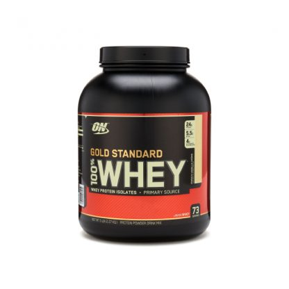 on-whey-standard-gold